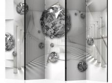 Paraván - Diamond Chamber II II [Room Dividers]